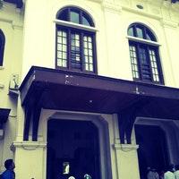 Museum Kota Makassar Jl Balaikota Photo Aspar 4 14 2013