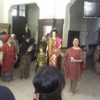 Museum Kota Makassar Jl Balaikota Photo Muhammad 4 18 2014