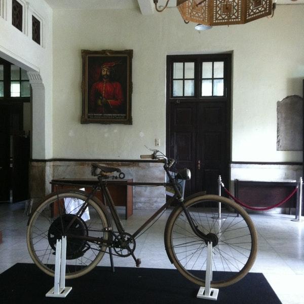 Museum Kota Makassar Jl Balaikota