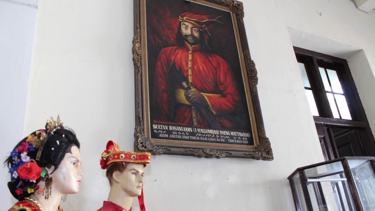 Museum Kota Makassar Youtube