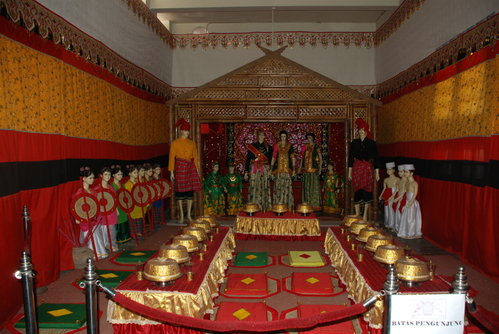 Ornamen Bangunan Tua Museum Kota Makassar Panduan Wisata Keliling Benda