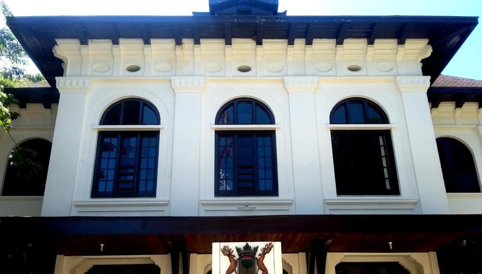 Sekilas Tentang Museum Kota Makassar Bukan Pajokka Tulis Post Interest