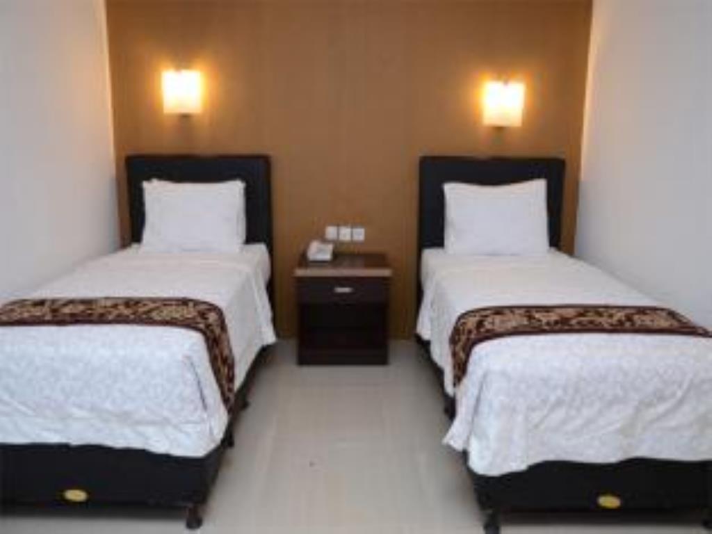 5 Hotel Murah Bagus Dekat Museum La Galigo Makassar Akomodasi