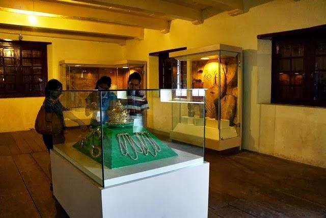 Belajar Sejarah Museum La Galigo Pakar Nusantara Makasar Fort Rotterdam