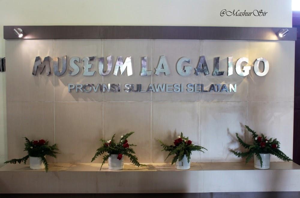 Fort Rotterdam Makassar Lifeisastoryofjourney Tidak Bisa Dilepaskan Keberadaan Museum La