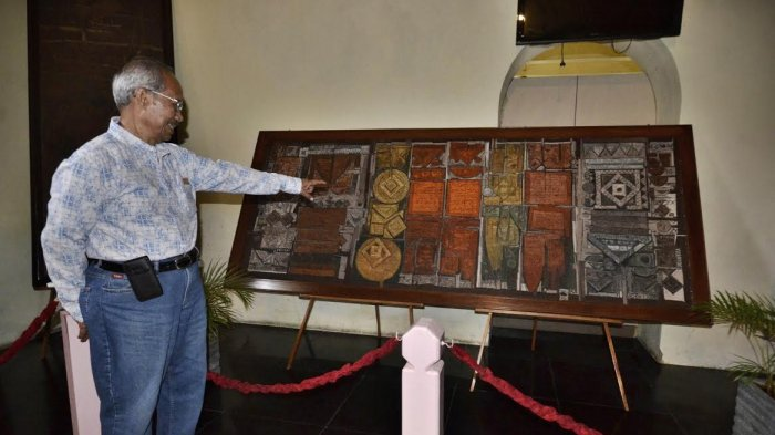 Foto Koleksi Lukisan Terbaru Museum La Galigo Fort Rotterdam Kota