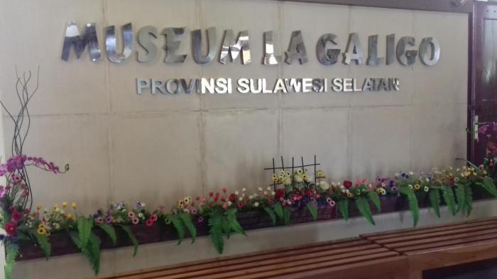 Harga Tiket Masuk Museum La Galigo Tribun Timur Kota Makassar