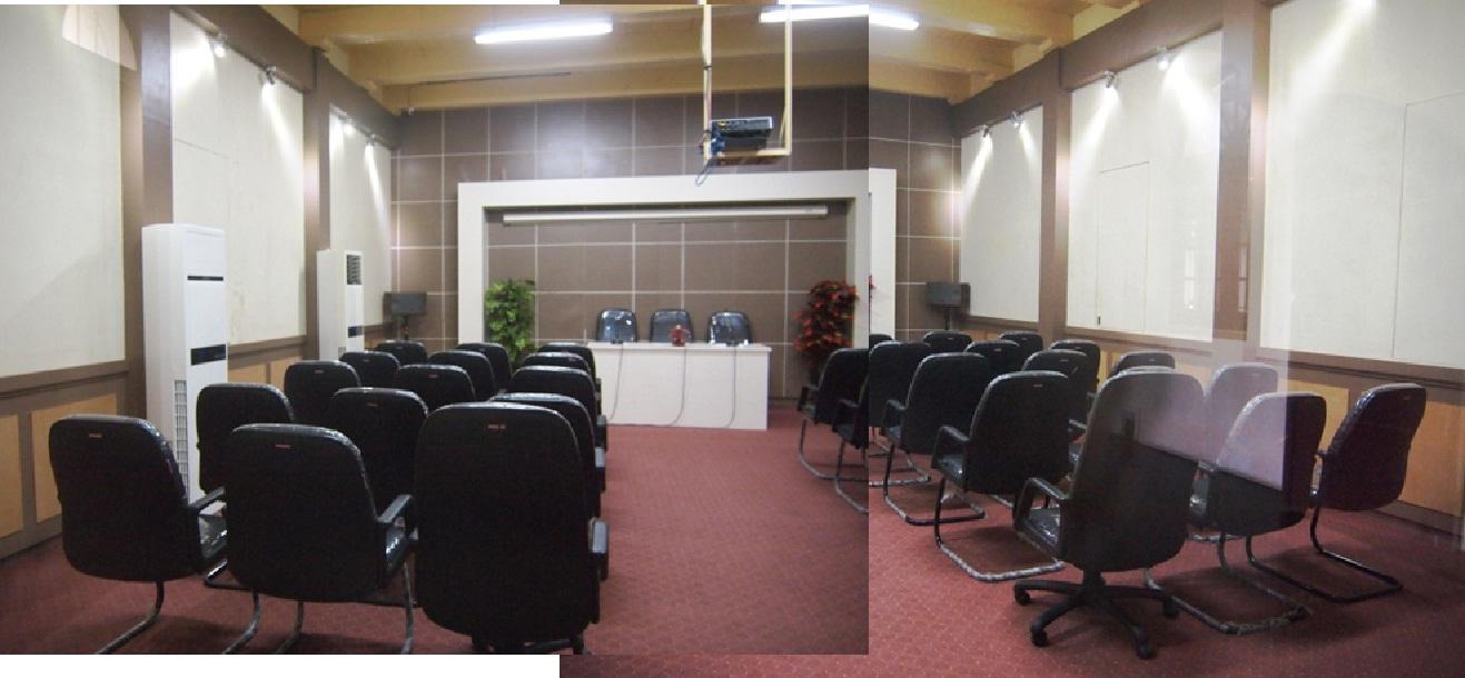 La Galigo Makassar Baik Dicontoh Indonesia Tourist News Walcoming Room