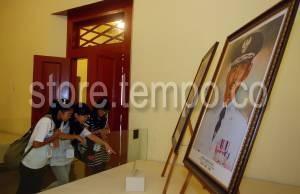 La Galigo Makassar Museum Kota