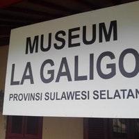 Museum La Galigo History Photo Hidayat 4 19 2014 Kota