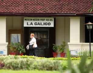 Museum Lagaligo Peroleh 21 Benda Pusaka La Galigo Kota Makassar