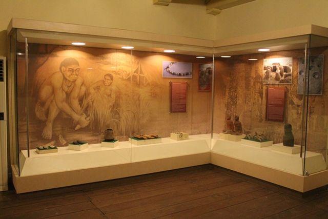 Museum Negeri La Galigo Kota Makassar