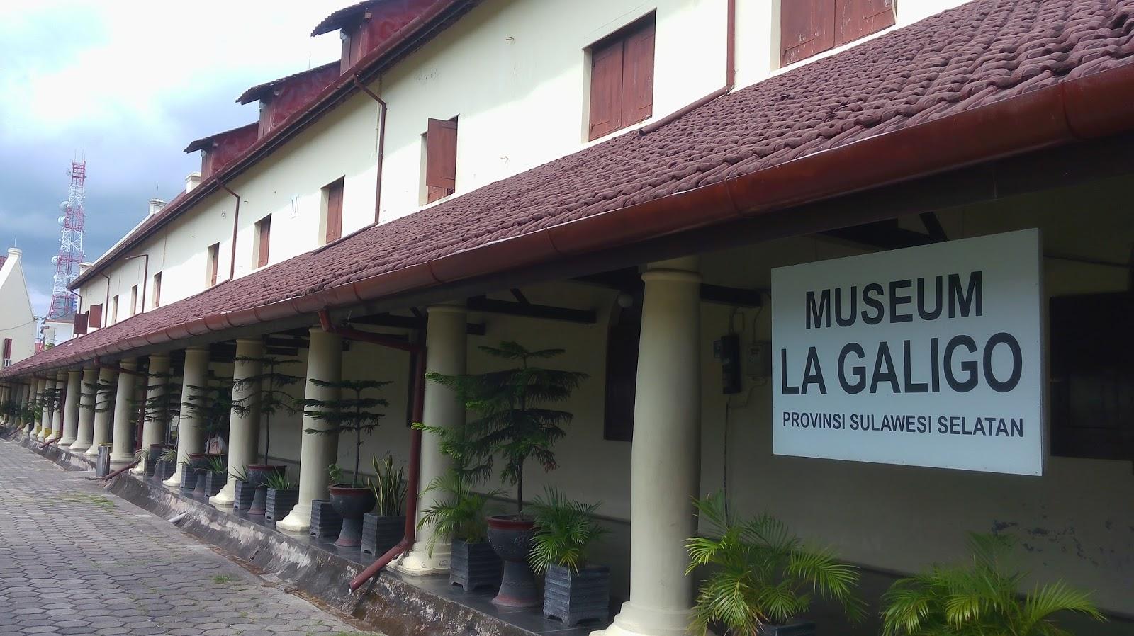 Optimalisasi Fungsi Penting Museum La Galigo Makassar Sebagai Daya Tarik
