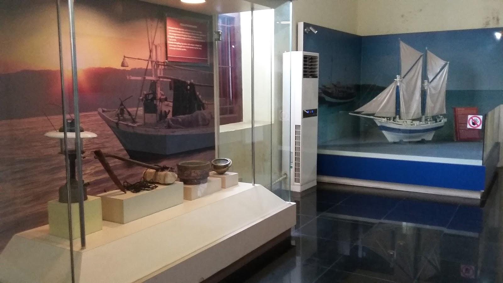 Pengelolaan Museum La Galigo Sebagai Daya Tarik Wisata Buatan Gambar