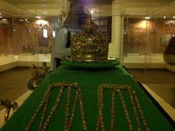 Sejarah Makassar Tersimpan Rapi Benteng Belanda Bagian Museum La Galigo