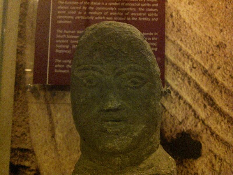 Sejarah Makassar Tersimpan Rapi Benteng Belanda Benda Peninggalan Museum La