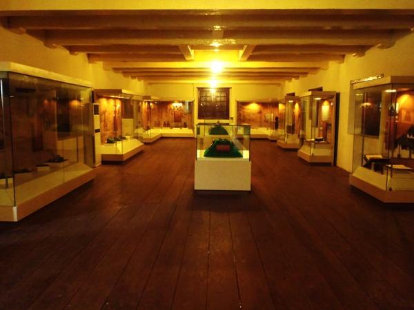 Sulawesi Selatan Rotterdam Somba Opu Eneng Ing Ening Ruangan Museum