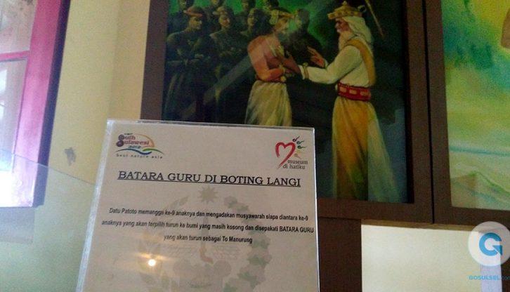 Tilik Cerita Budaya Sulawesi Museum La Galigo Fort Rotterdam Benteng