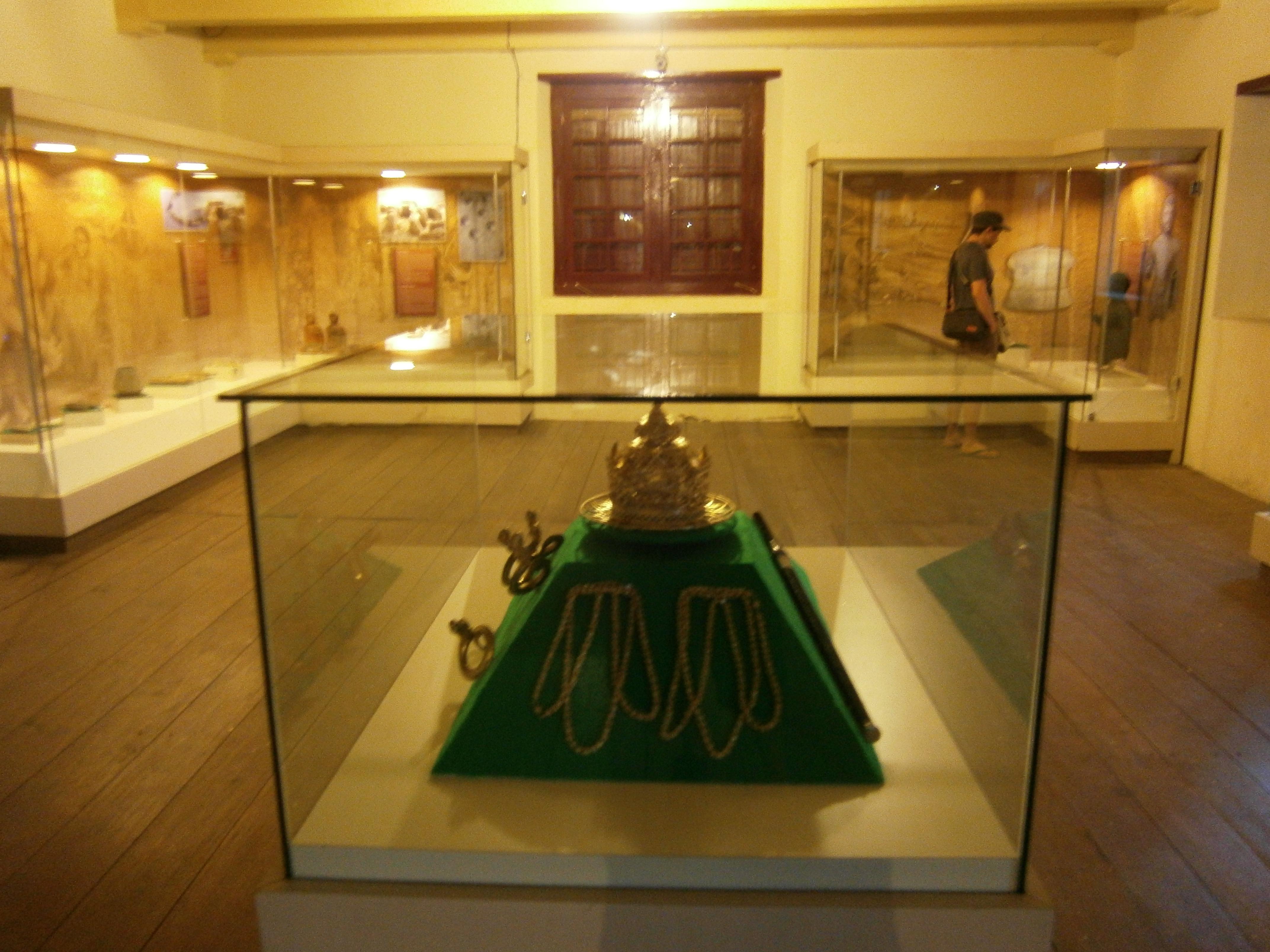 Wisata Kuliner Taiyoo Weblog Museum La Galigo Kota Makassar