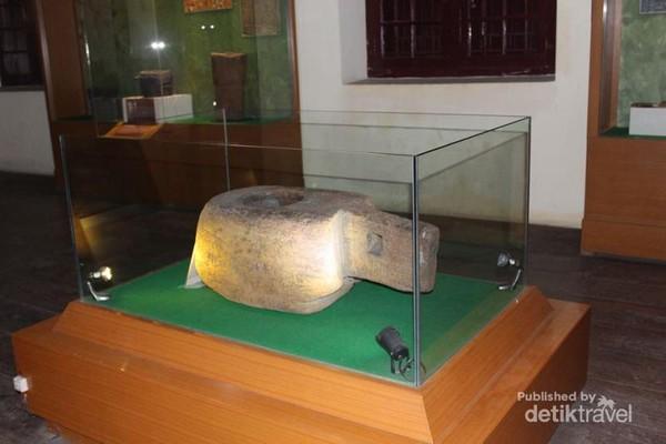 Wisata Sejarah Sulawesi Museum La Galigo Makassar Peninggalan Budaya Kerajaan