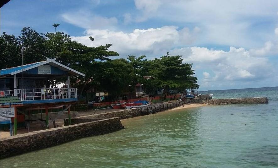 22 Tempat Wisata Terbaru Makassar Hits Dikunjungi Pulau Barrang Caddi