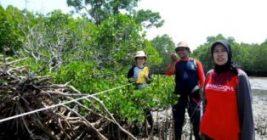 Desa Nisombalia Kabupaten Maros Sulawesi Selatan Pelayanan Pantai Kuri Caddi