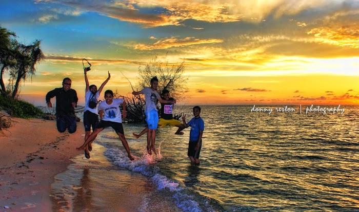 Life Adventure Catatan Perjalananku Sulawesi Selatan Sepulang Cangke Hari Langsung