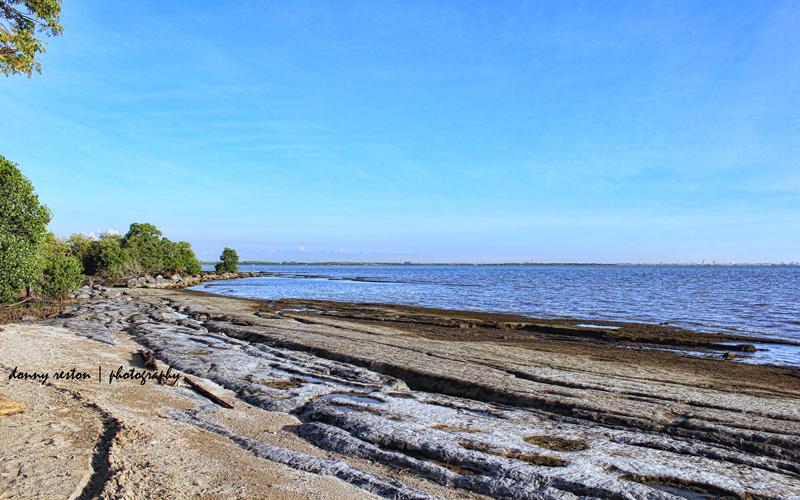 Menyimpan Keindahan Pantai Kuri Maros Dipenuhi Gugusan Batu Eksotik Twitter