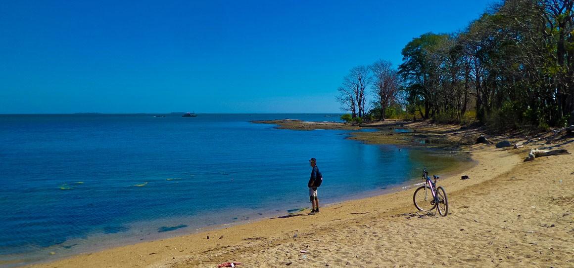 Pantai Kuri Maros Aduhai Destinasi Wisata Andalan Sulsel Caddi Kota