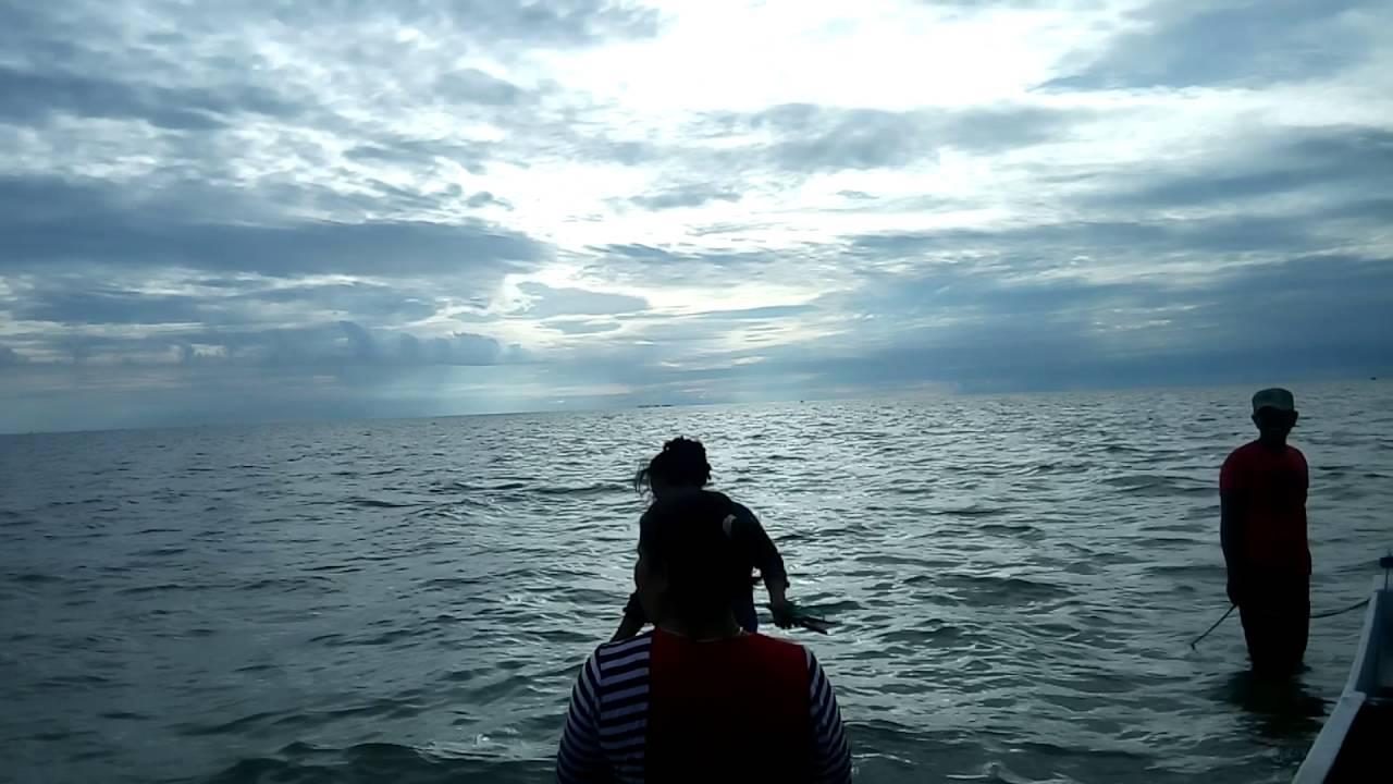 Pantai Kuri Maros Sulawesi Selatan Youtube Caddi Kota Makassar