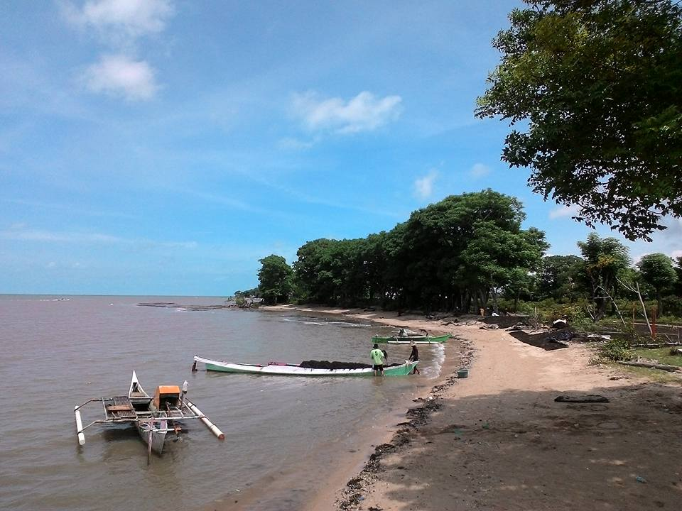 Pantai Kuri Menikmati Senja Sulawesi Selatan Caddi Kota Makassar