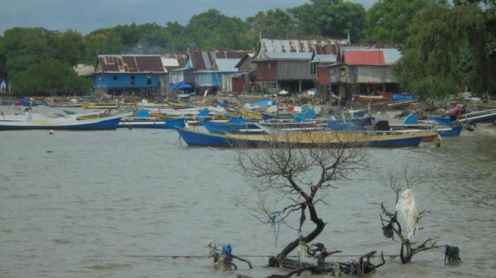 Pantai Kuri Terjamah Oleh Fachrul Khairuddin Kompasiana Kampung Caddi Kota