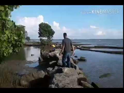 Penomenal Pantai Terbaru Sulawesi Selatan Kuri Youtube Caddi Kota Makassar