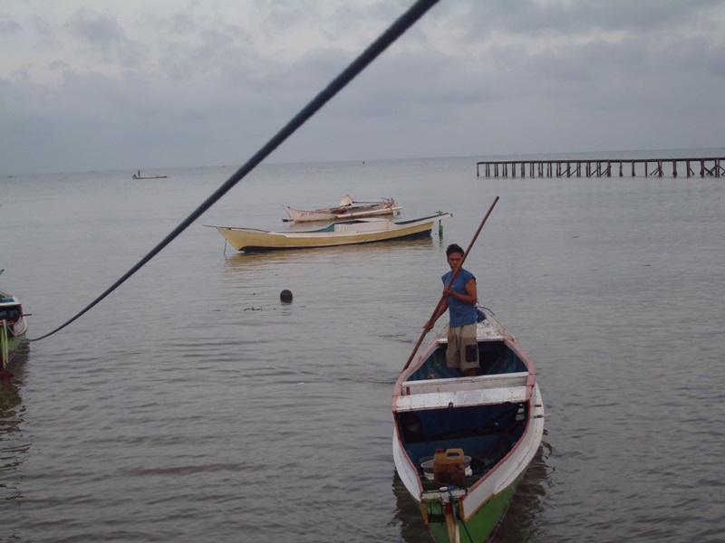 Sumberdaya Perairan Indonesia Berjaya Kuri Caddi Daerah Salah Satu Nelayan