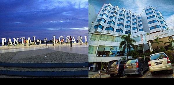 18 Hotel Dekat Pantai Losari Makassar Bagus Tarif Murah Dibawah