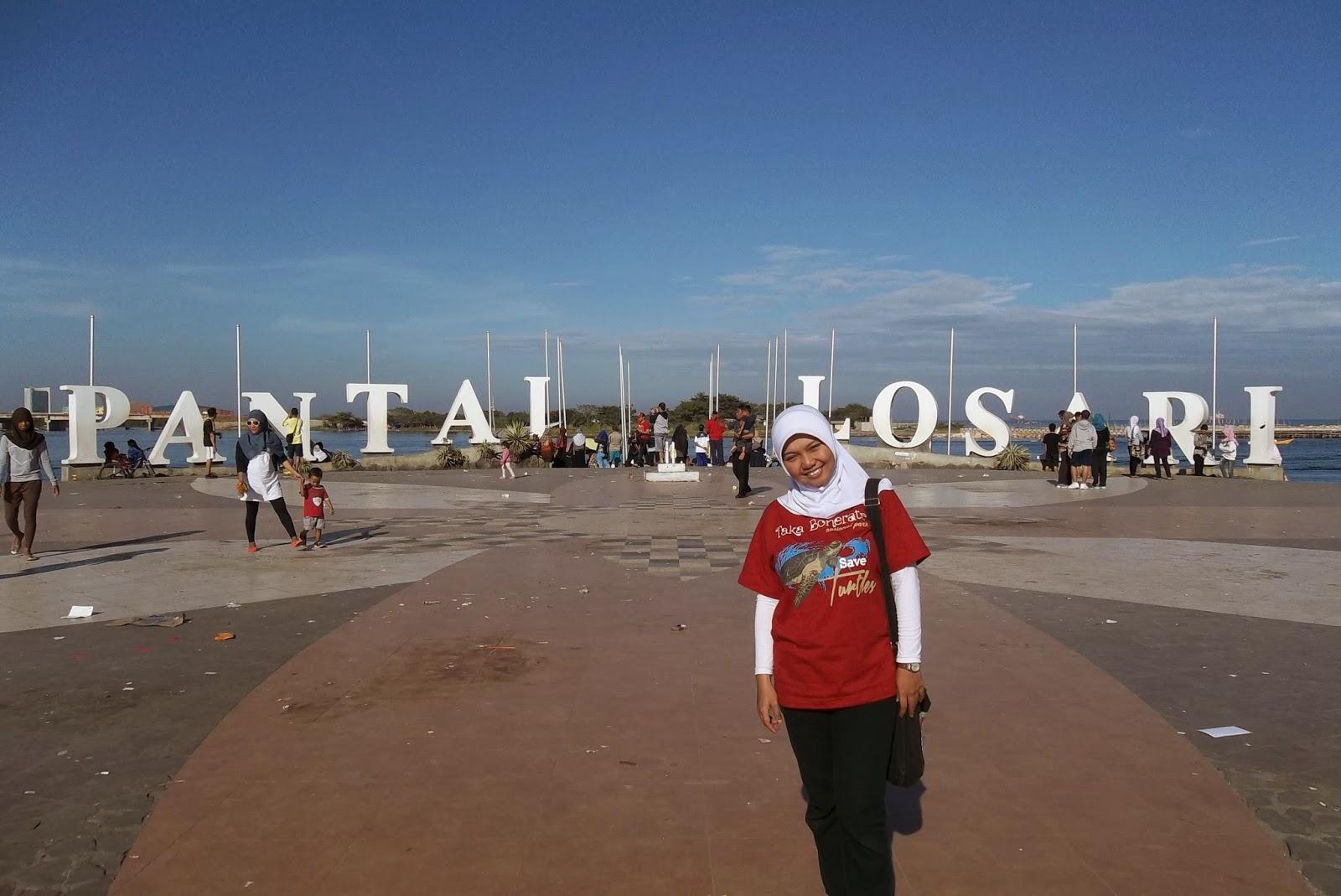 Kemana Kaki Melangkah Makassar Ikon Kota Model Tidak Termasuk Pantai