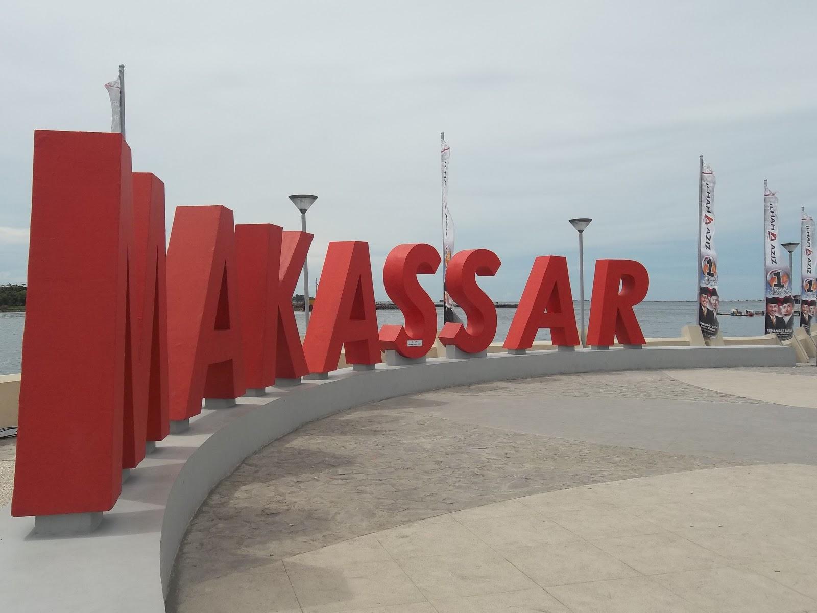 Kementerian Klhk Gelar Lgh Pantai Losari Suara Pembaruan Makassar Sulsel