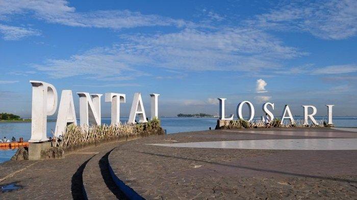 Kunjungi Pantai Losari Mampirlah 21 Event Pariwisata Makassar Kota