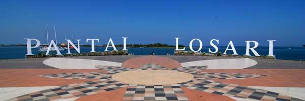 Liburan Imlek Pantai Losari 2016 Gadogadoilmu Kota Makasar Makassar