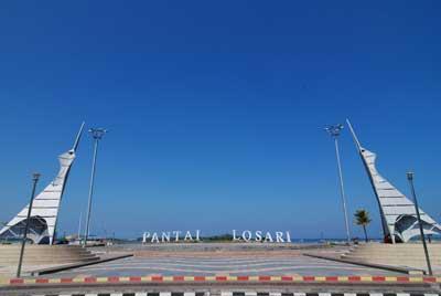 Makassar 7 Hal Membuat Pantai Losari Eksotis Ciricara Kota