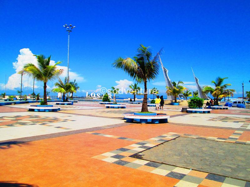 Sodventure Rupa Pantai Losari Makassar Kota