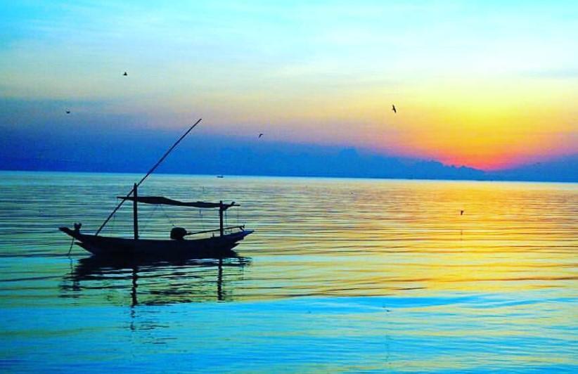 22 Tempat Wisata Terbaru Makassar Hits Dikunjungi Pantai Tanjung Bayang