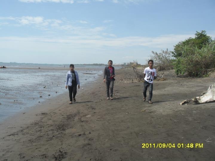 Clan Ratte Lala Tanjung Bayang Pantai Kota Makassar