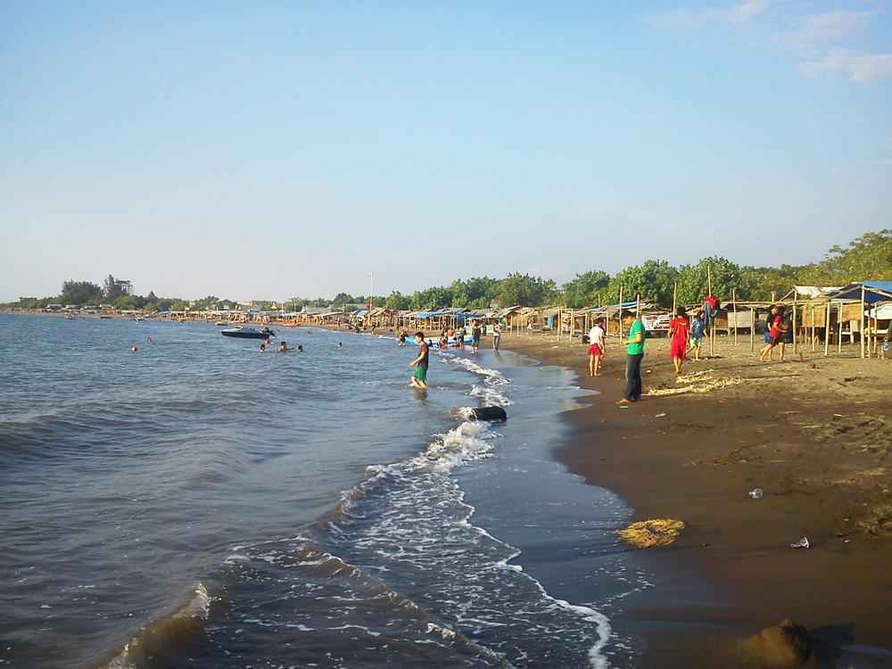 Deskripsi Tanjung Bayang Makassar Hasil Gambar Pantai Kota