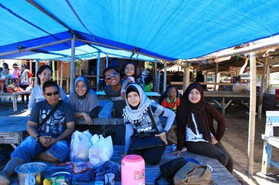 Liburan Yg Asik Tanjung Bayang Picture Pantai Kota Makassar