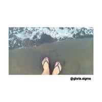 Pantai Tanjung Bayang Makassar Foto Diambil Oleh Gloria 10 8