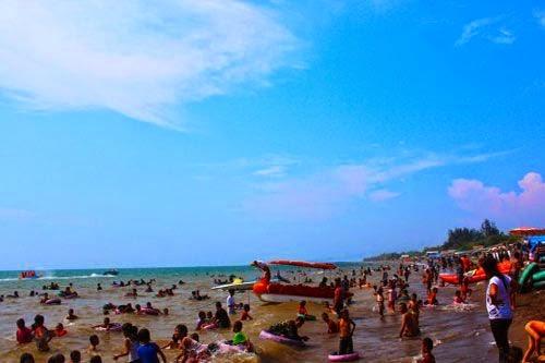Pantai Tanjung Bayang Makassar Guide Panduan Wisata Sulawesi Selatan Kota