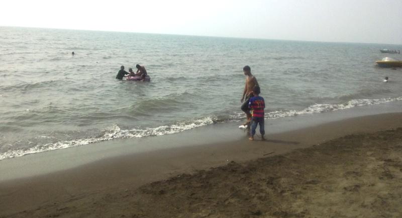 Tanjung Bayang Kisah Pantai Mulai Ditinggalkan Gosulsel Pengunjung Berwisata Bunga