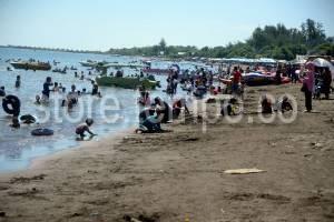 Tanjung Bayang Makassar Pantai Kota