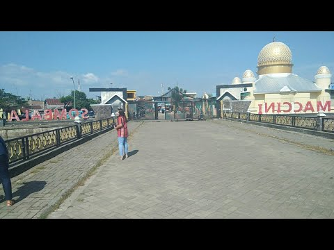 1 28 Hijaunya Rth Taman Maccini Sombala Makassar Mp3 Indonesia